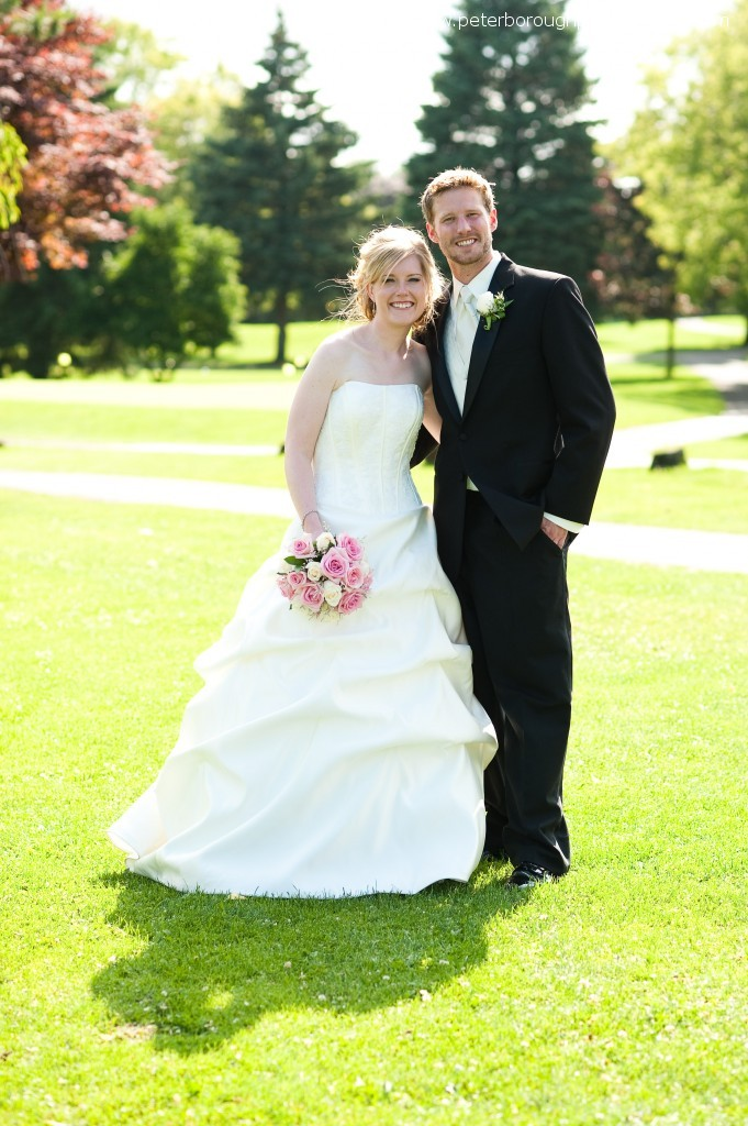 wedding photographer peterborough