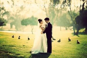 Stamford Wedding Photography Burghley House