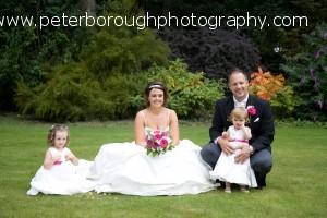 peterborough wedding photographer based near stamford and peterborough