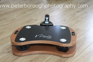 vibration plate, power plate