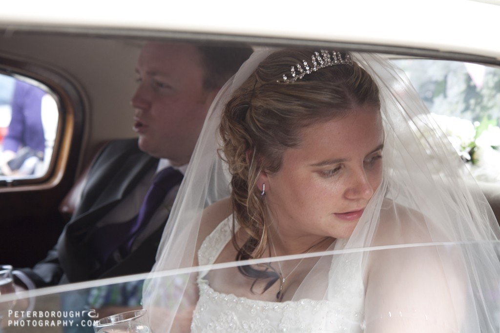 wedding photography peterborough Nicole and James