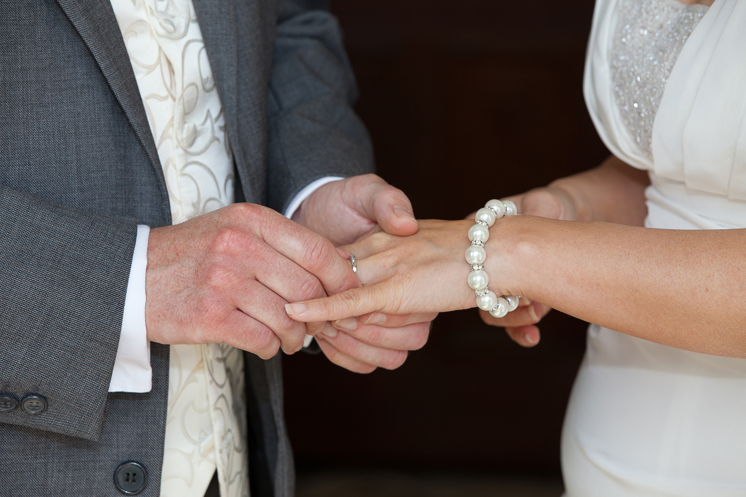 Wedding photography Burghley House Stamford