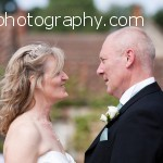 Alan and Sandra's wedding day at The Toft Hotel and Golf Club